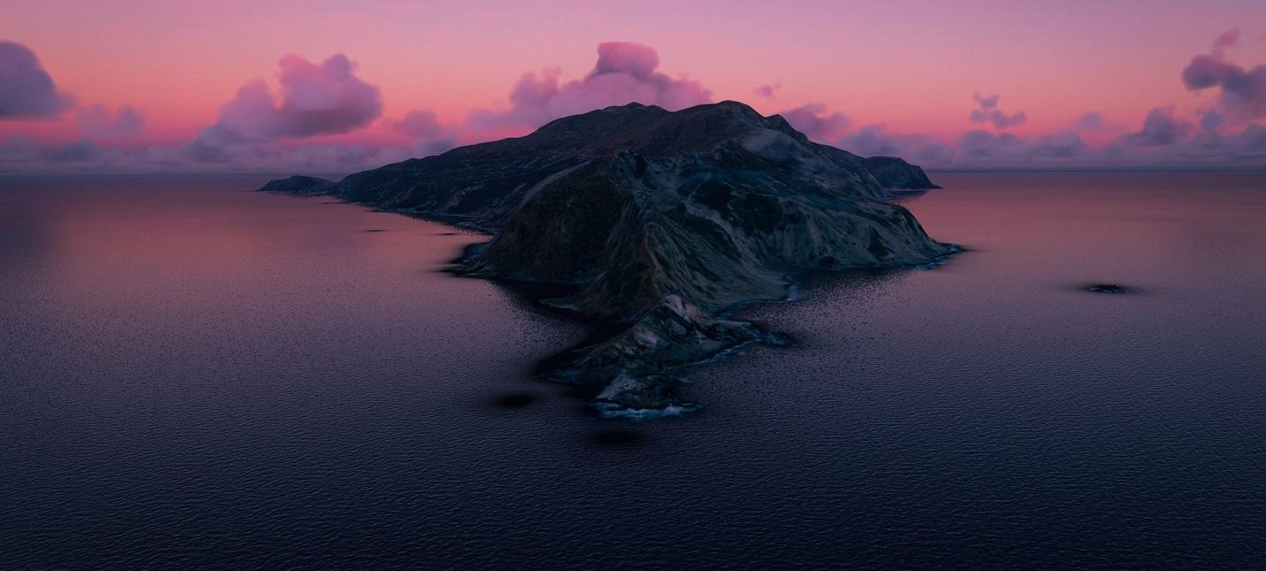 Игрок нашел в Microsoft Flight Simulator места с фоновых изображений из macOS