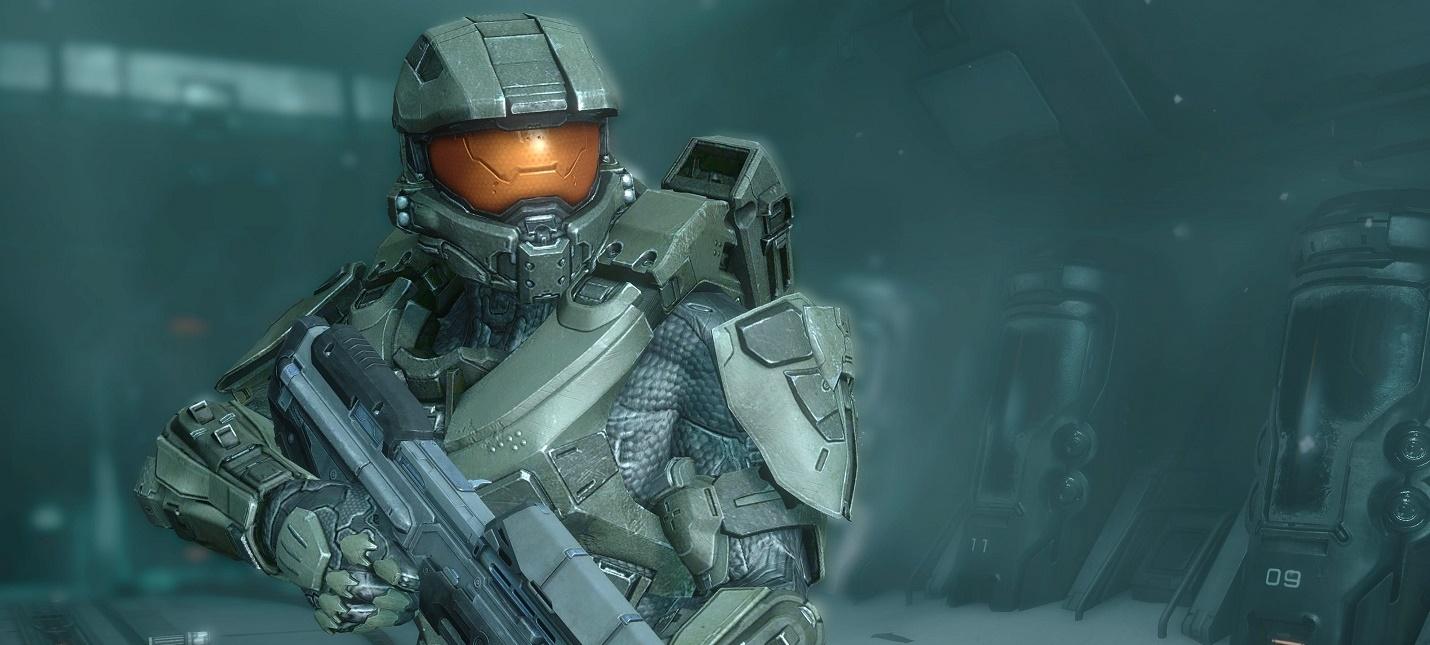 343 Industries Halo 4 для PC почти перешла в стадию беты