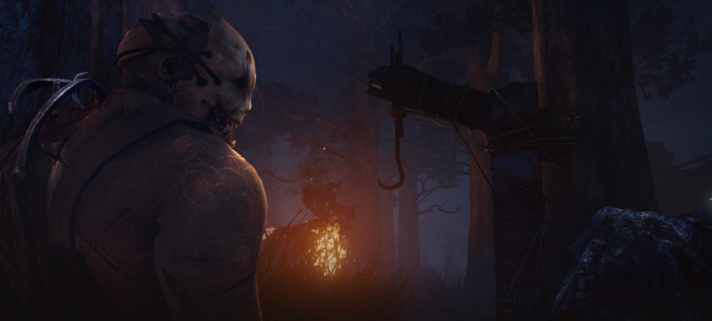 Первый взгляд на обновленный арт-дизайн Dead by Daylight, игра выйдет на некстгене