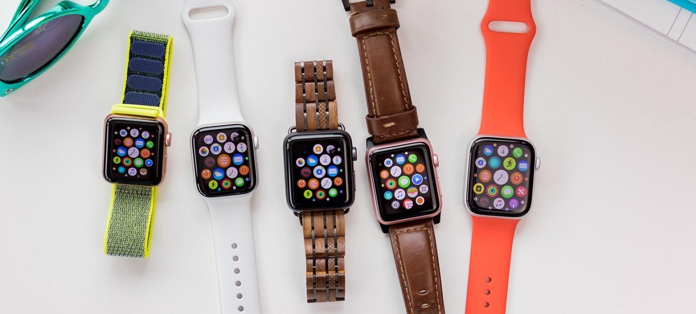 СМИ: Осенью Apple представит новый iPad, две новые версии Apple Watch и четыре модели iPhone 12