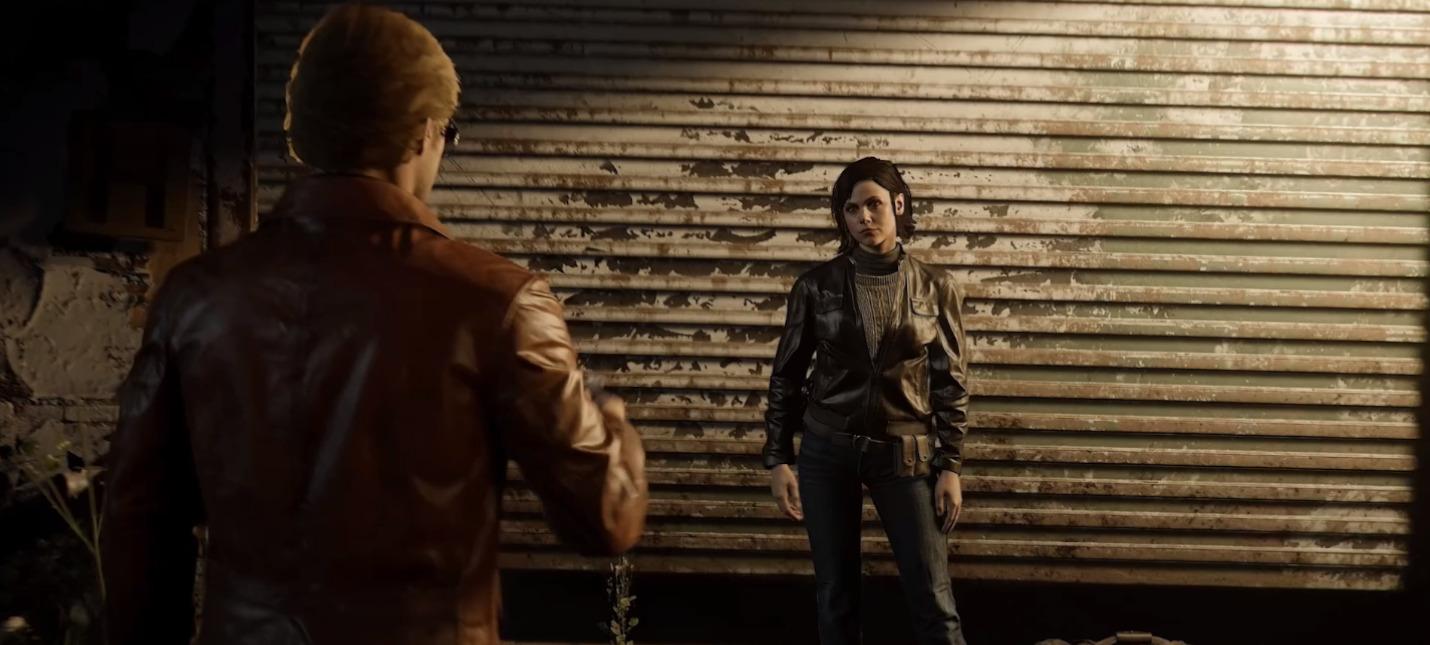 Новый трейлер Call of Duty: Black Ops Cold War с презентации Nvidia