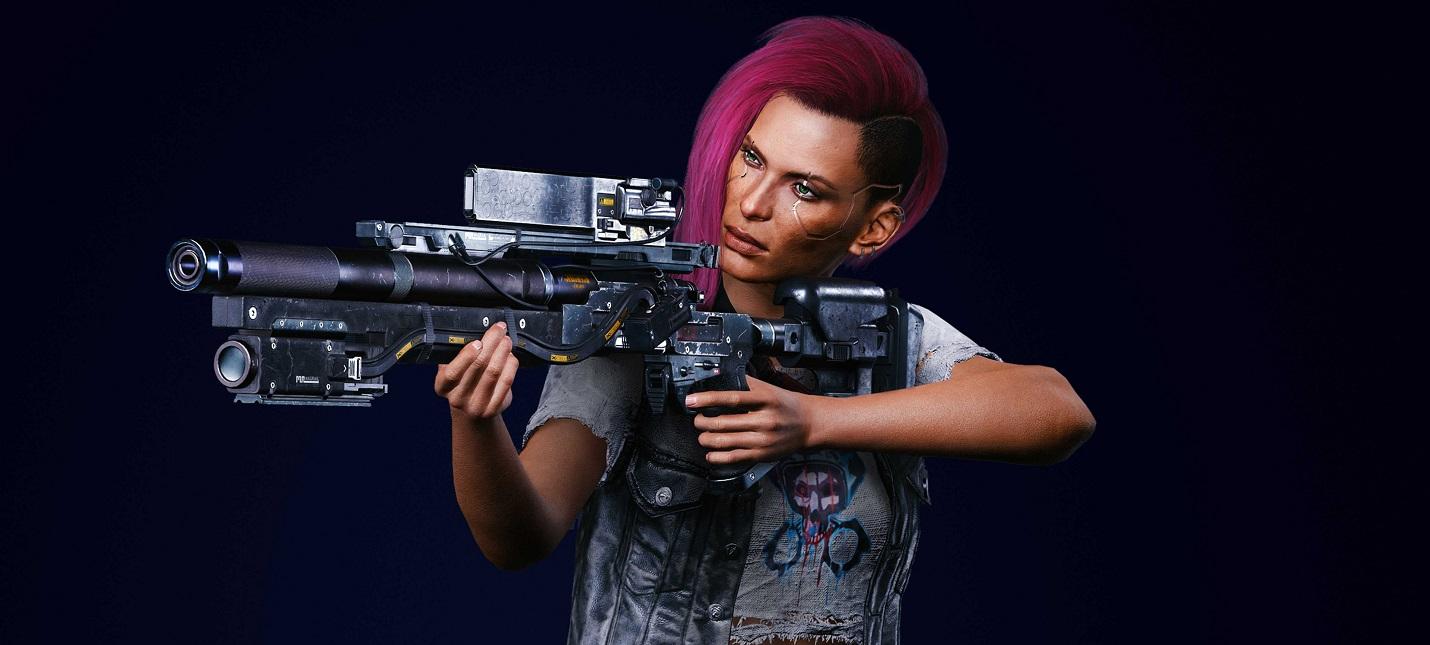 26 сентября пройдет третий эпизод Night City Wire по Cyberpunk 2077