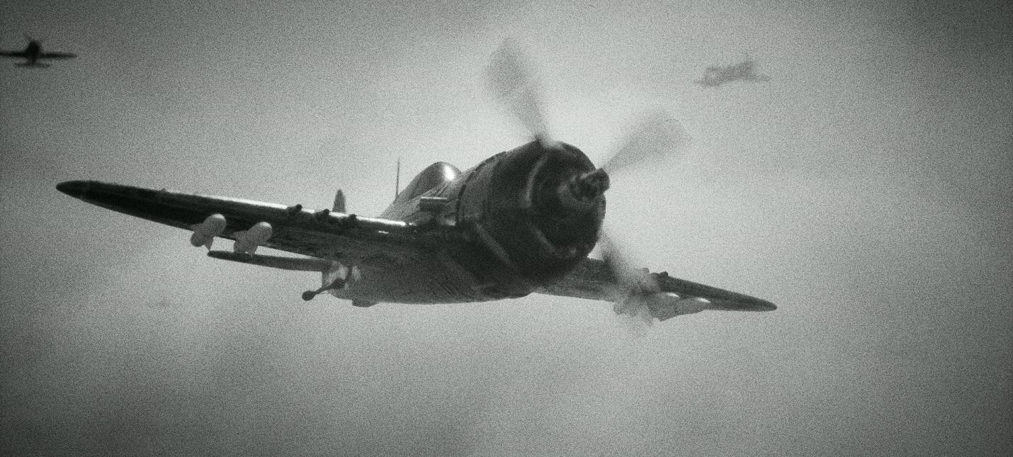 Фантастика 50-х в трейлере необычного сайд-скроллера Squadron 51