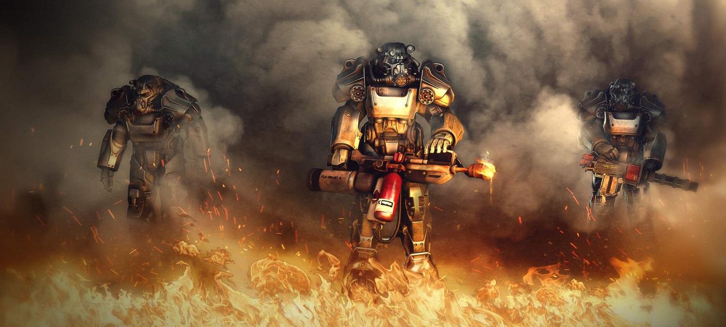 Разработчики Fallout 76 рассказали о будущем игры и серии в целом