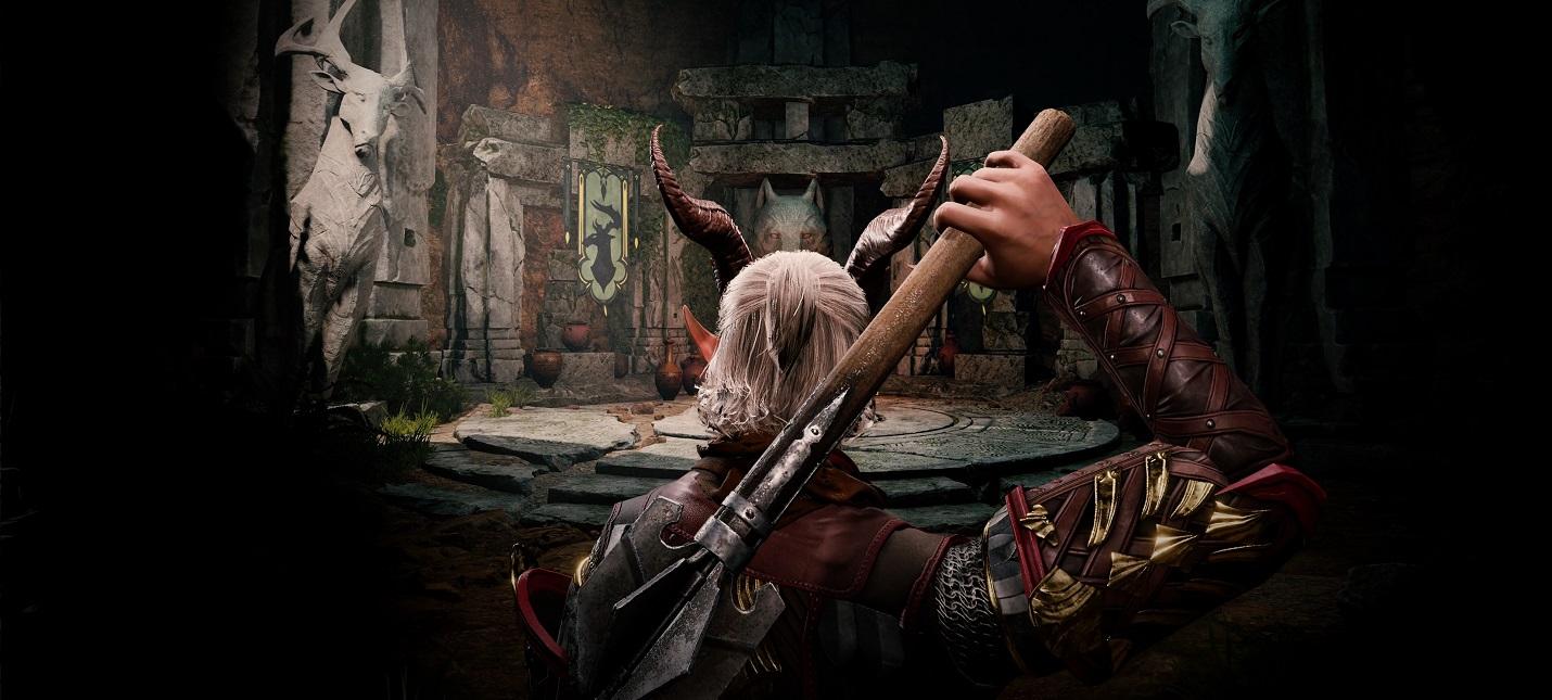 Ранний доступ Baldur's Gate 3 будет стоить 60 долларов