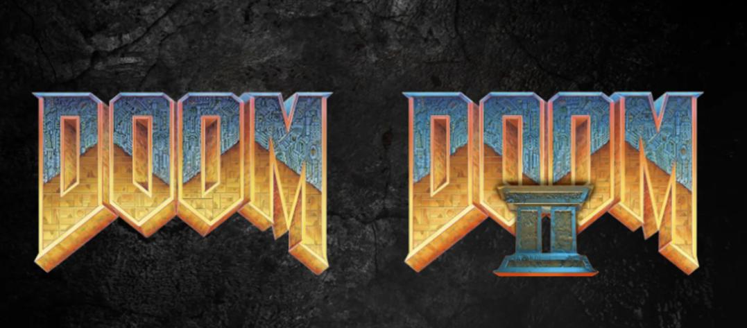 Оригинальные DOOM и DOOM 2 получили официальную поддержку мониторов 16:9