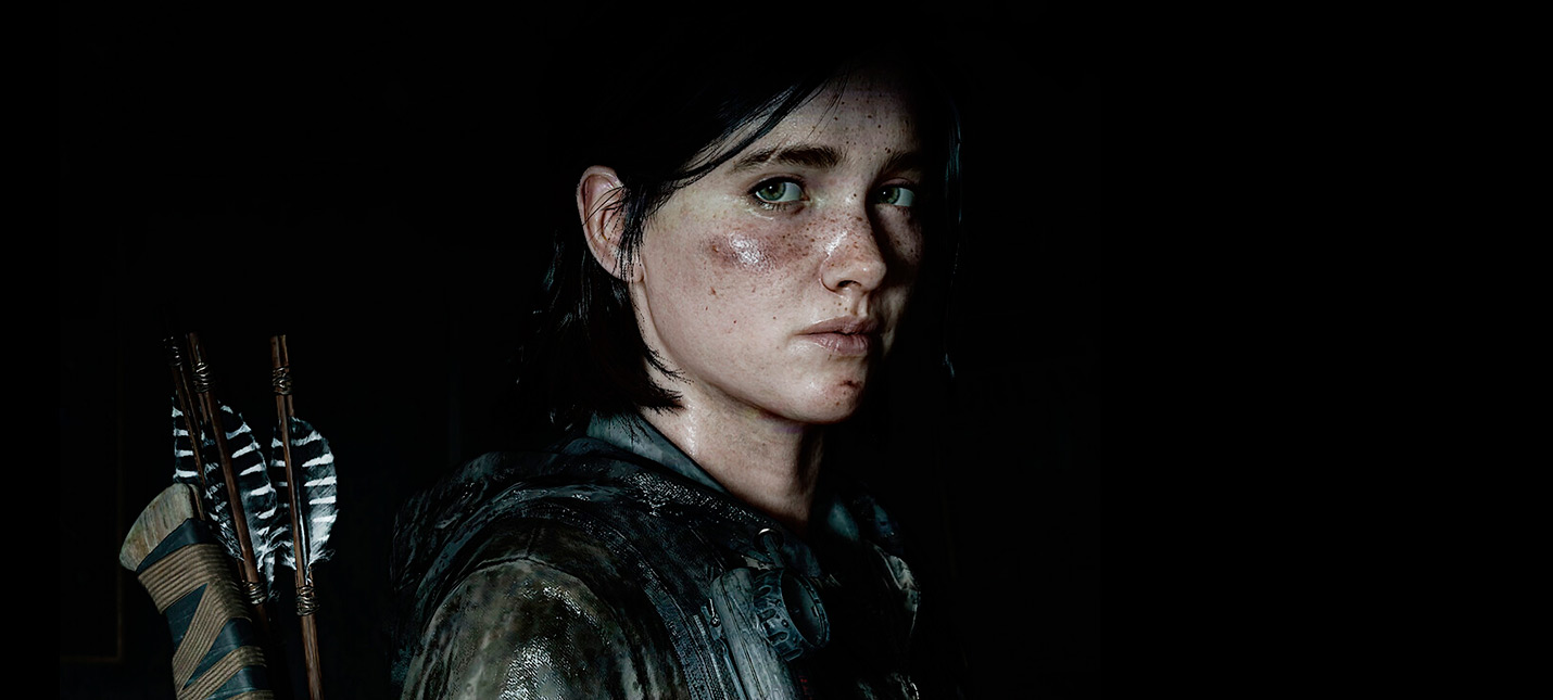 Почти 60 игроков The Last of Us Part II завершили кампанию