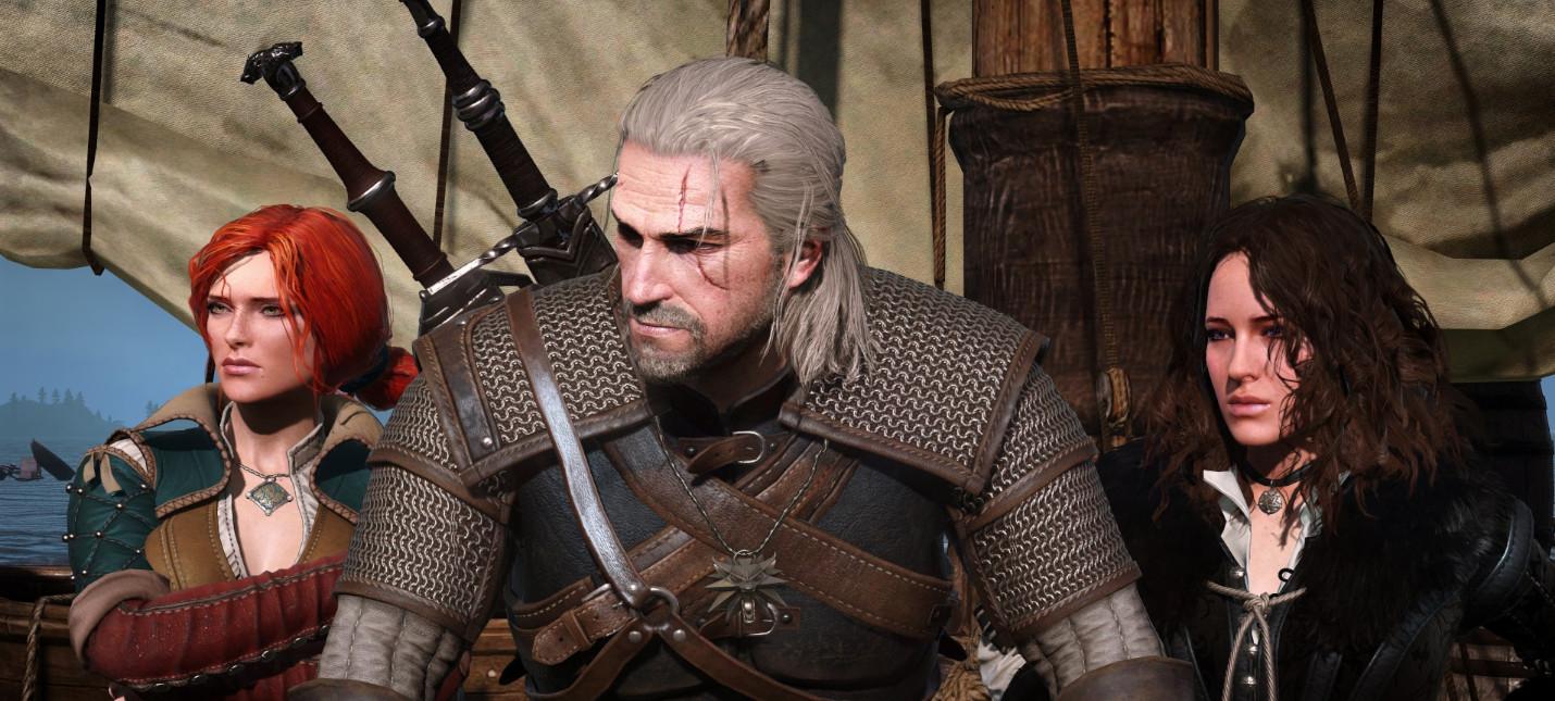 The Witcher 3 Wild Hunt получит обновление до некстгена