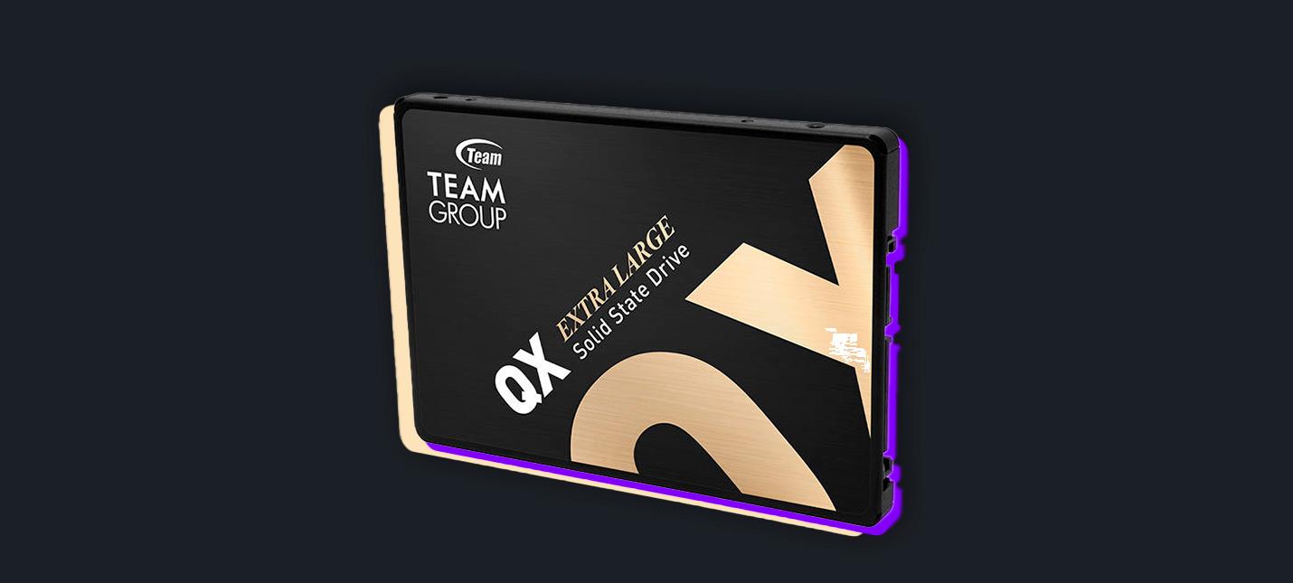 Новый SSD на 15 ТБ поместится даже в ноутбуке  всего за 3990