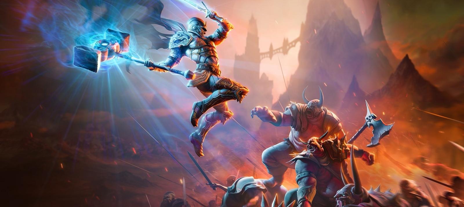 Обладатели оригинальной Kingdoms of Amalur получат 50% скидку на переиздание в Steam