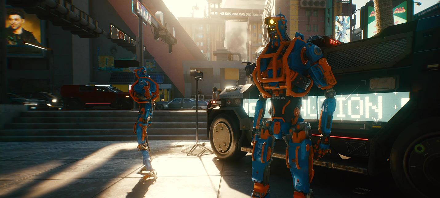 CD Projekt RED потратила на разработку Cyberpunk 2077 до 121 миллиона долларов