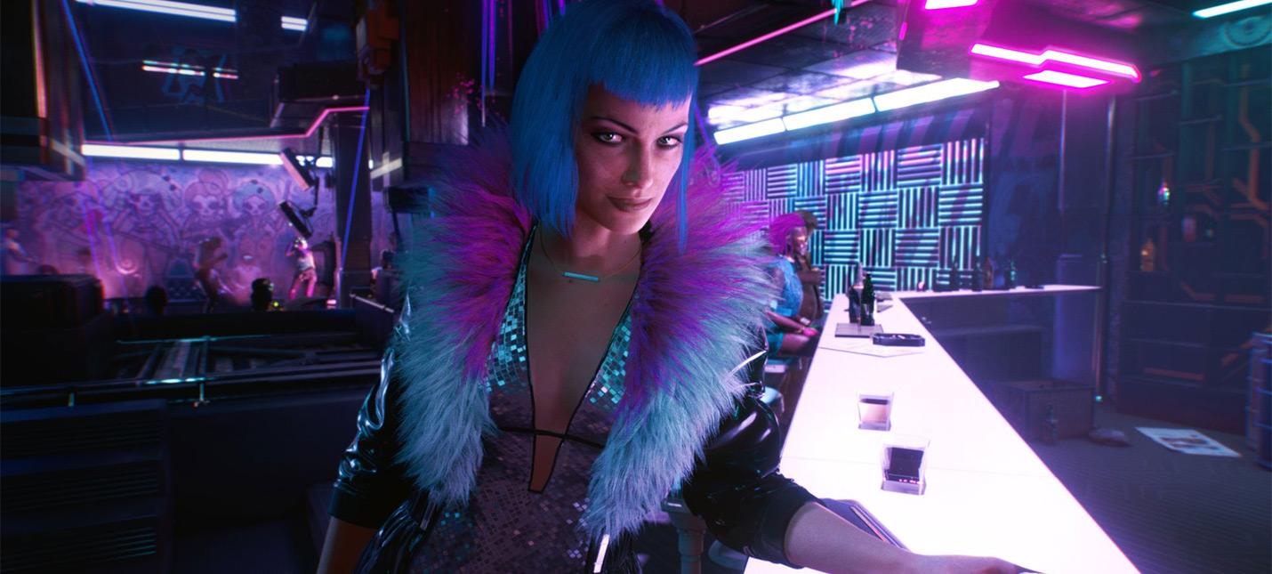 Cyberpunk 2077 для PS5 и Xbox Series X не будет стоить 70 в США, а в Европе игра уже стоит 70