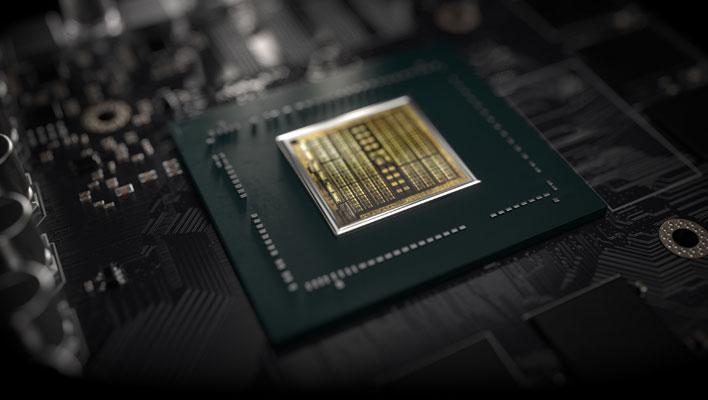 Не спешите переходить на Nvidia RTX 30 — сначала посмотрите, что покажет AMD