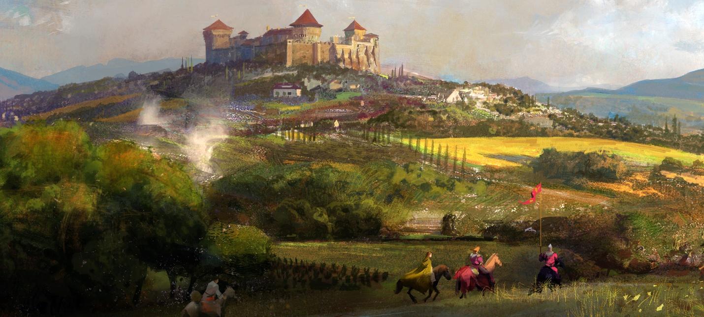 Steam-чарт Fall Guys не уступила лидерство Crusader Kings 3
