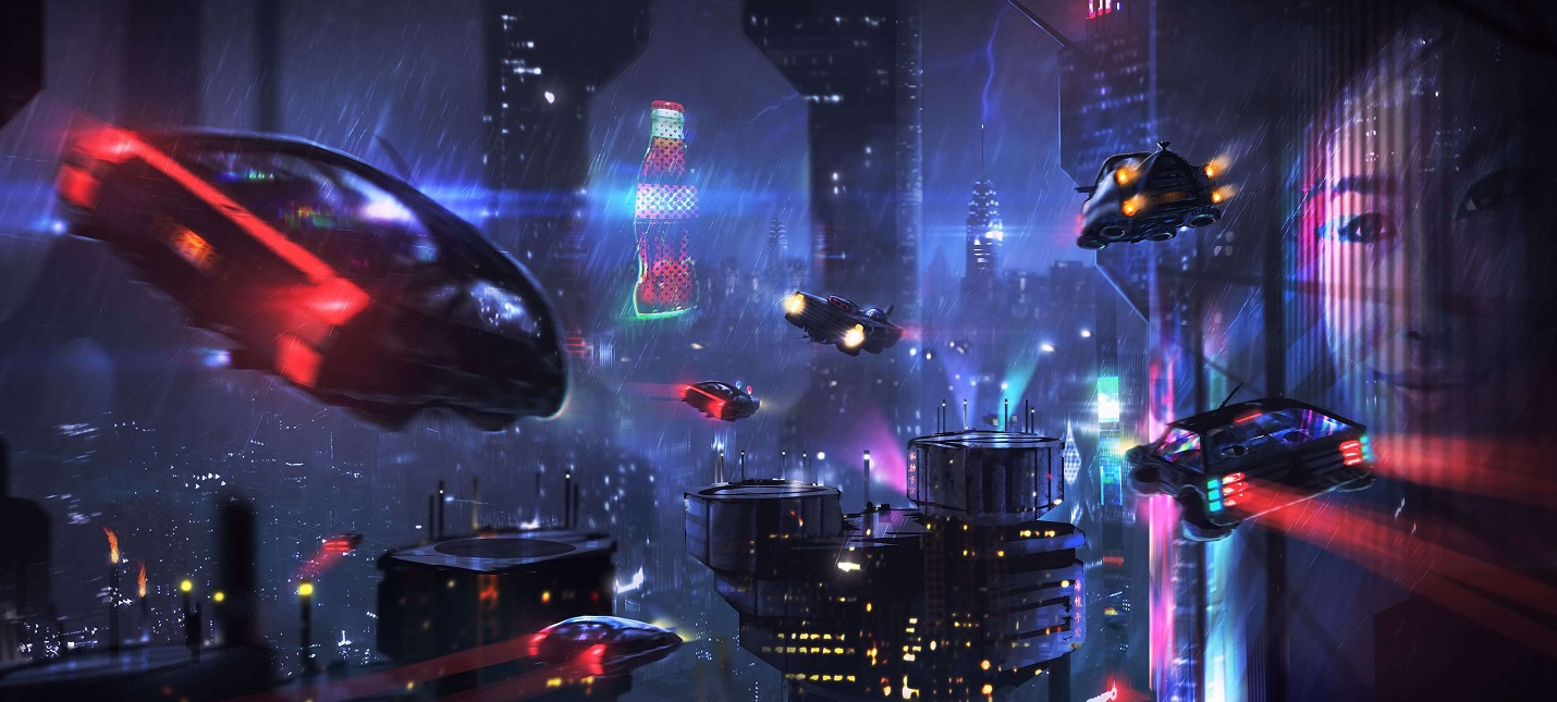 Blade Runner Enhanced Edition сравнили с оригиналом 1997 года
