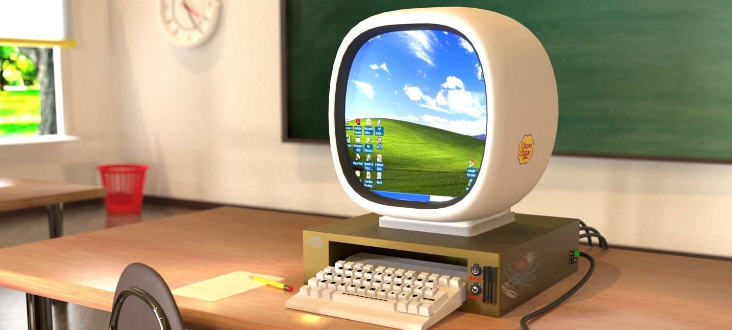 Аналитика 25 миллионов устройств все еще работают на Windows XP