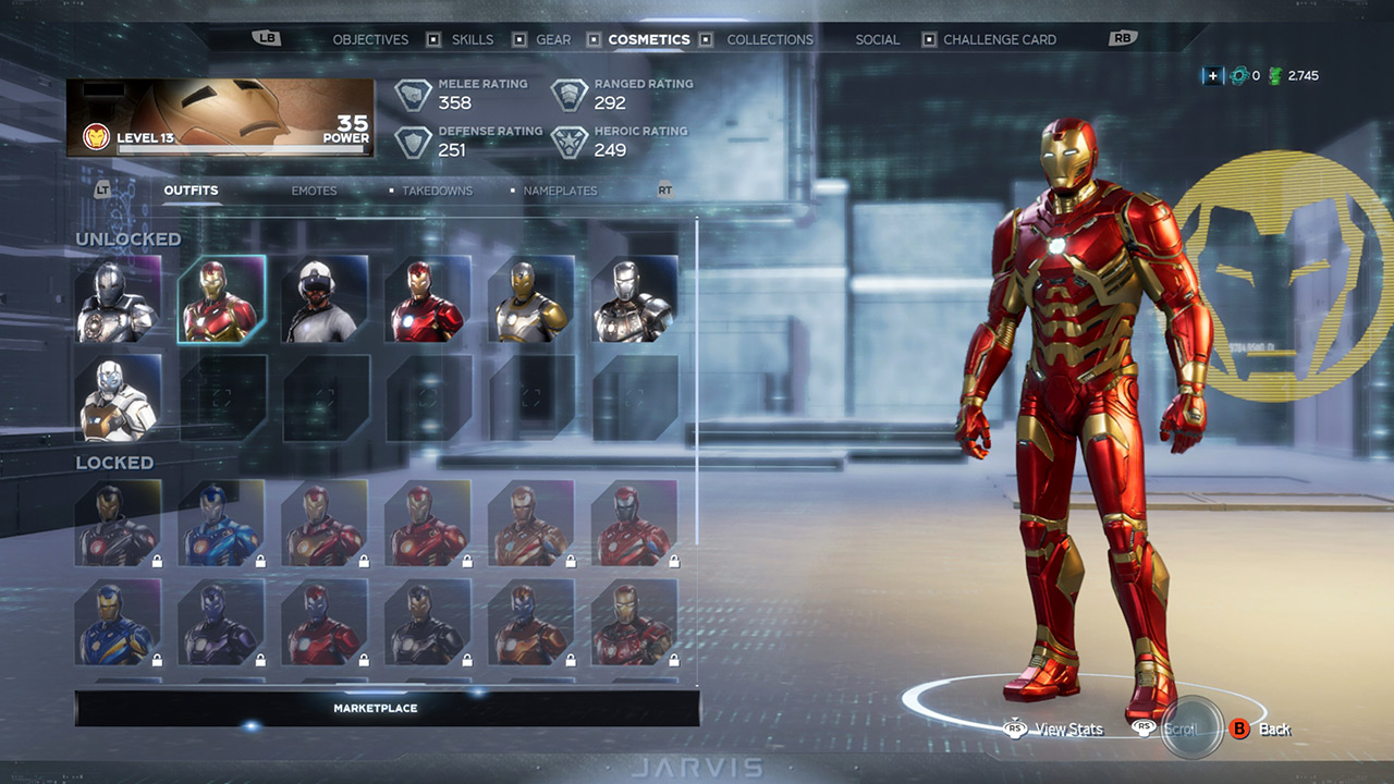 Разбор: Marvel's Avengers — бесконечный гринд или нет?