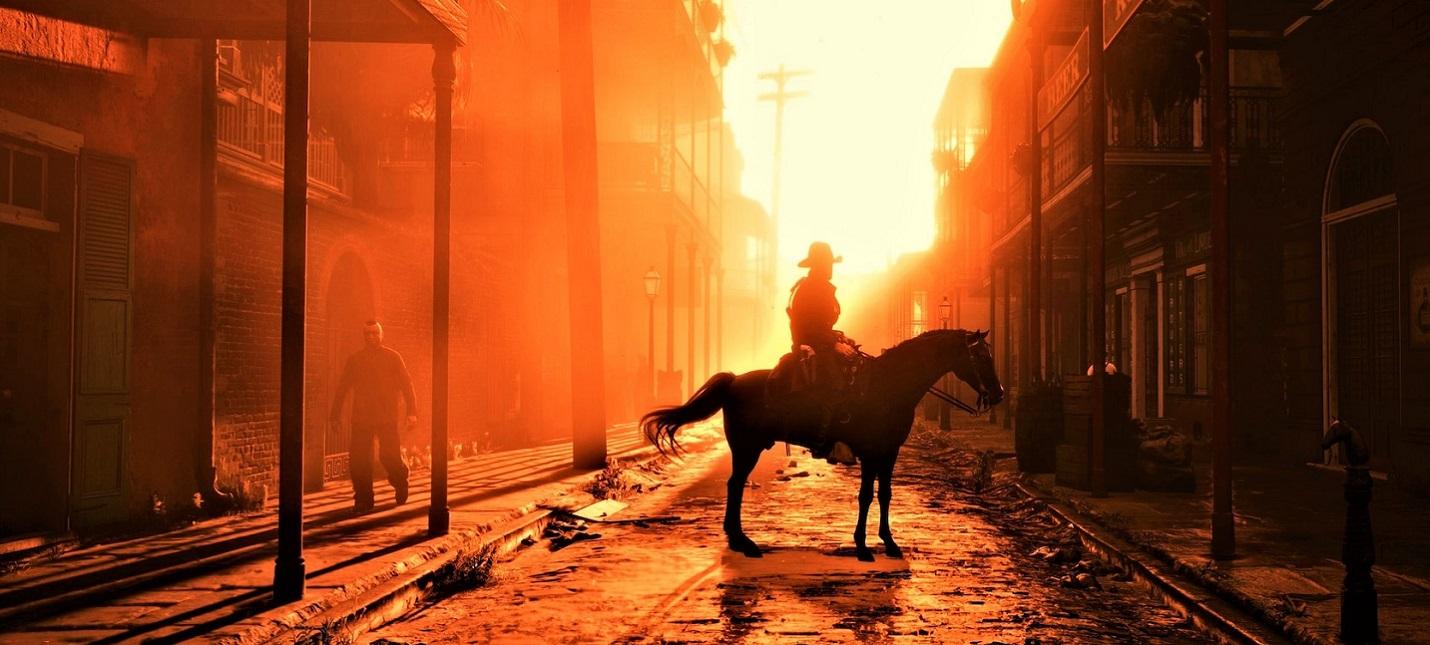 Фанат Red Dead Redemption 2 создал потрясающую комнату в стиле игры