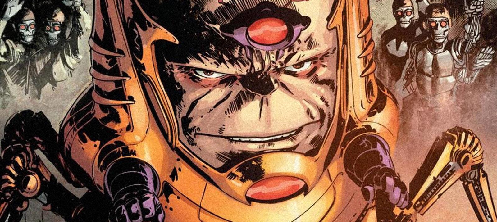 Силу нельзя обуздать: Кто такой МОДОК и почему он — злодей в Marvel's Avengers?