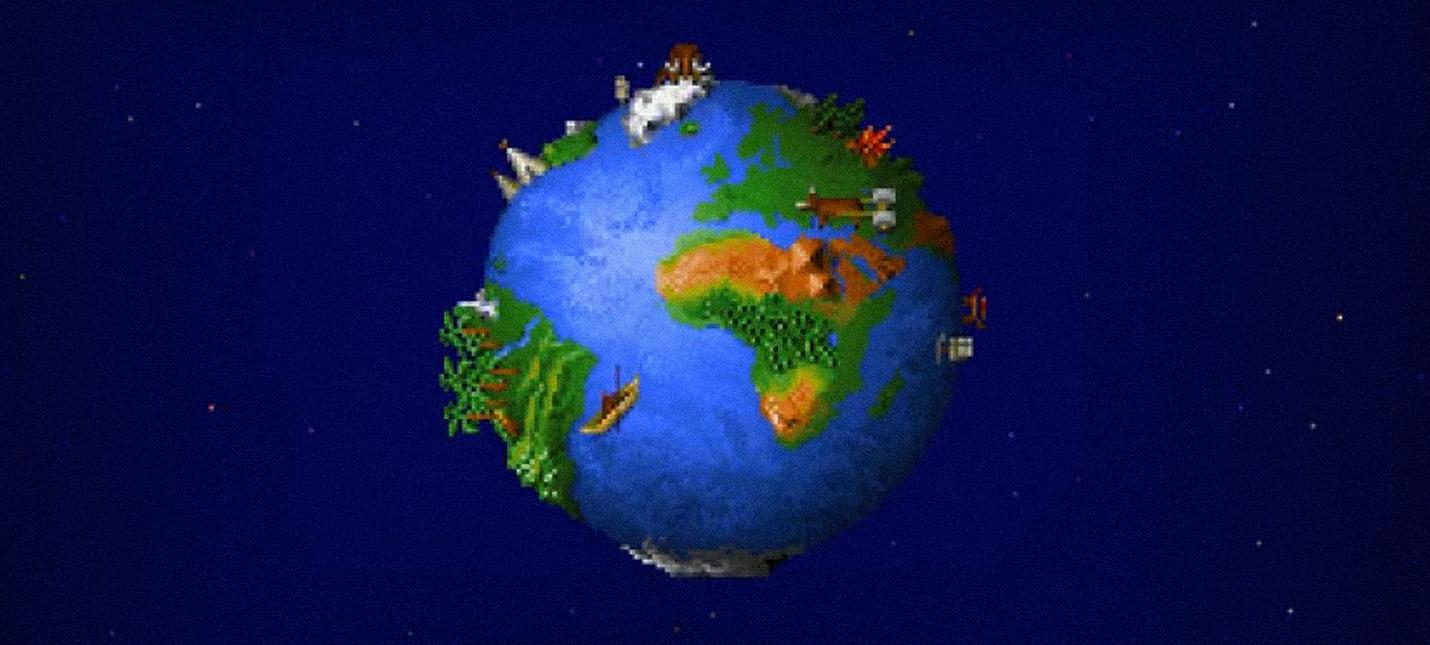 """Сид Мейер: """"Даже я не стал бы играть в Civilization сегодня"""""""
