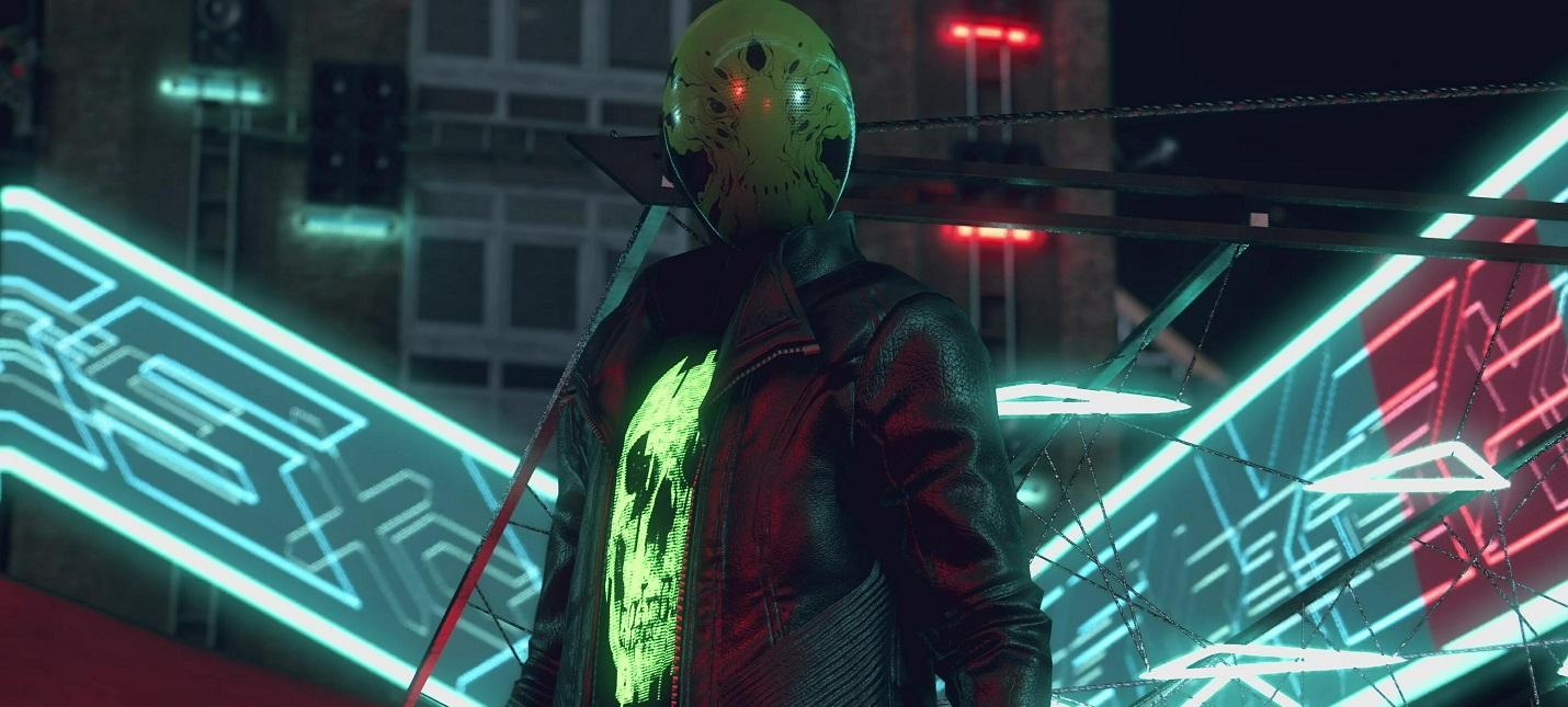 Трассировка лучей на новых скриншотах Watch Dogs: Legion
