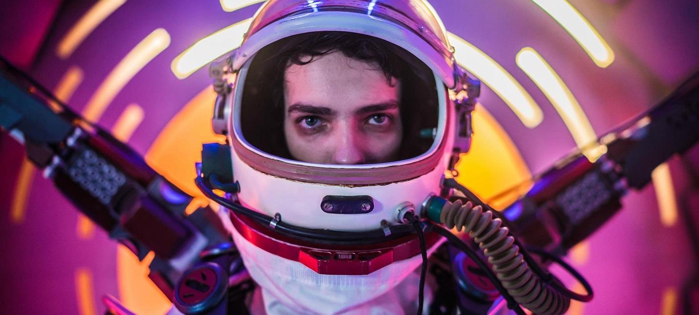 Будущее и настоящее в трейлере фильма 2067 Петля времени