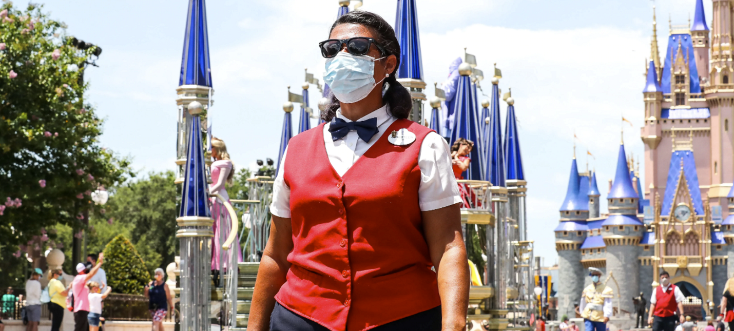 СМИ: Disney заставляет сотрудников работать даже при наличии коронавируса