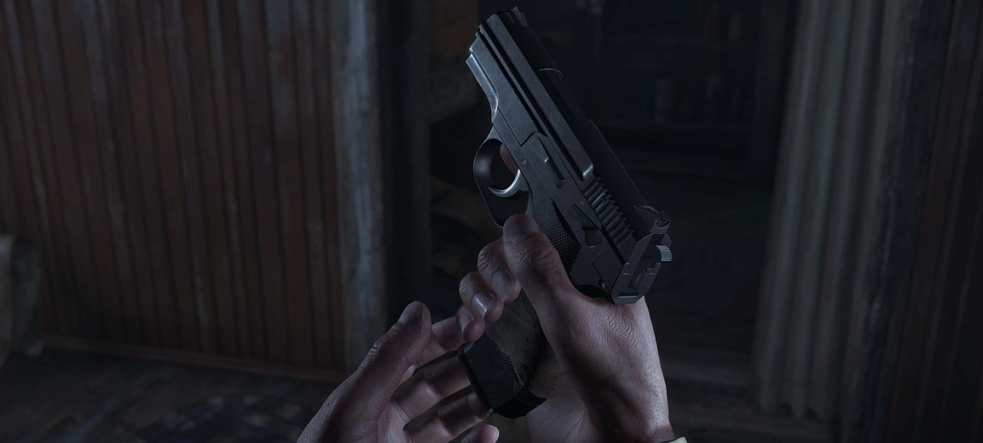 Инсайдер Resident Evil Village сильнее раскроет характер Итана