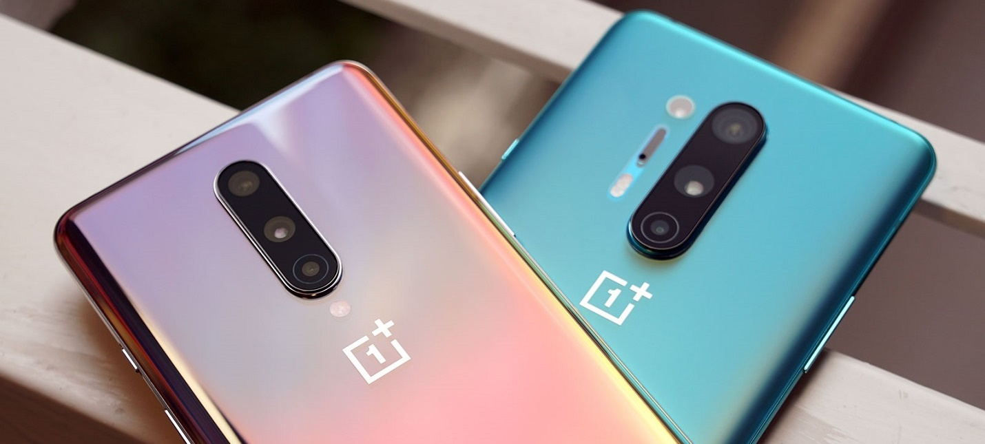 В будущих смартфонах OnePlus может появиться съемка в 8K960FPS
