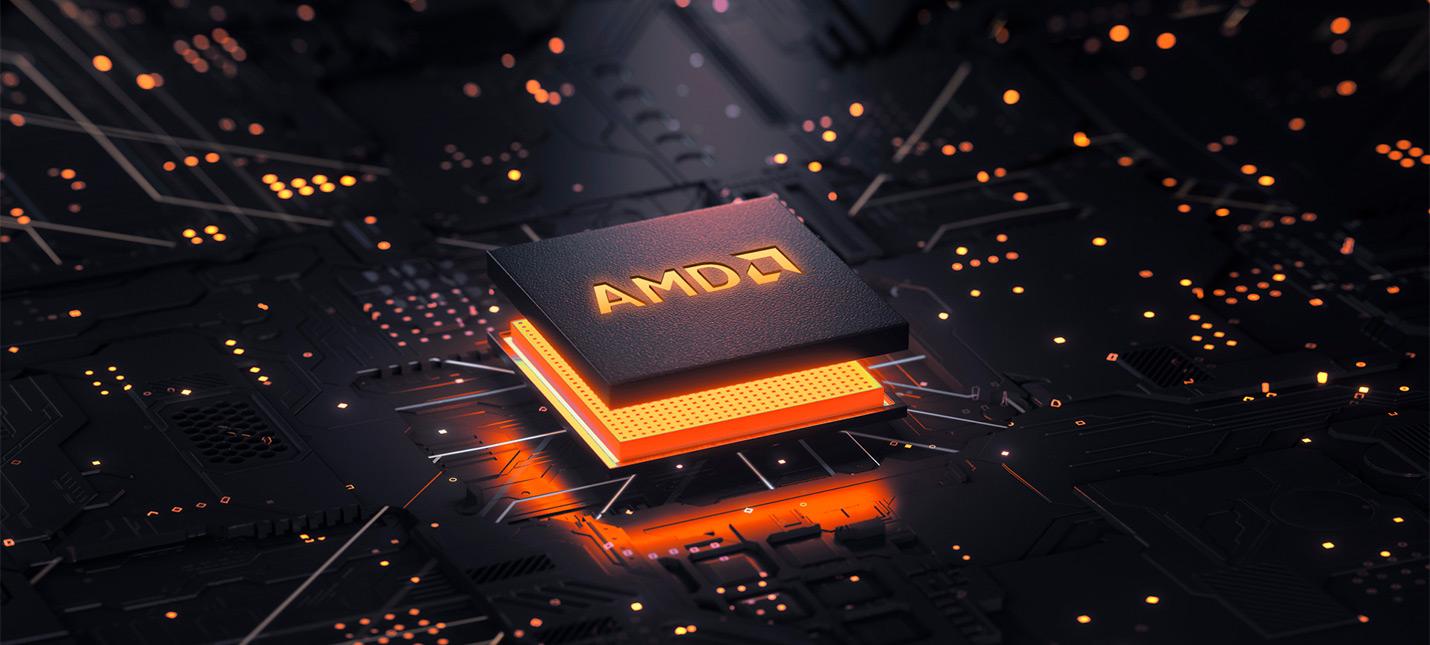 AMD представит процессоры на базе Zen 3 и видеокарты на основе RDNA 2 в октябре