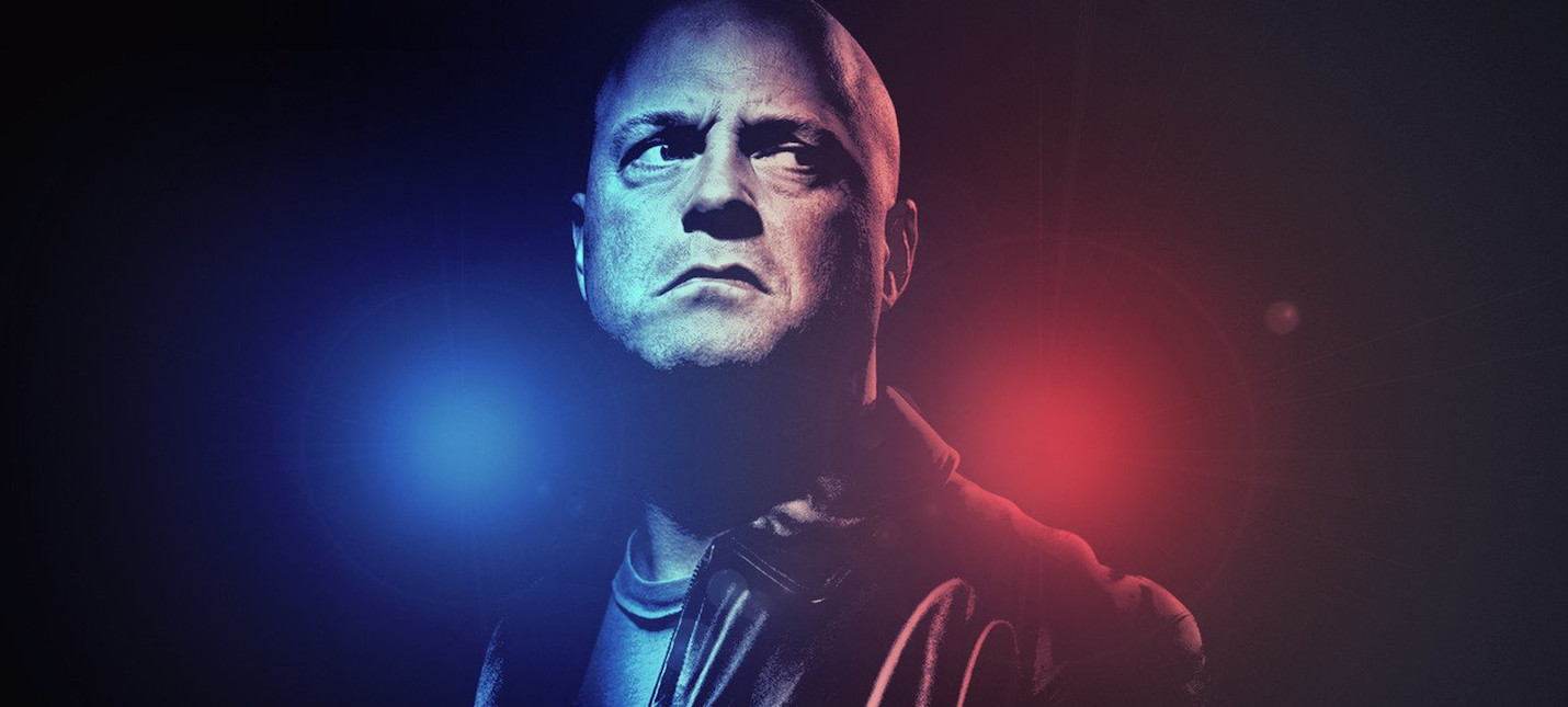 Глава FX: Не знаю, как теперь снимать полицейские шоу