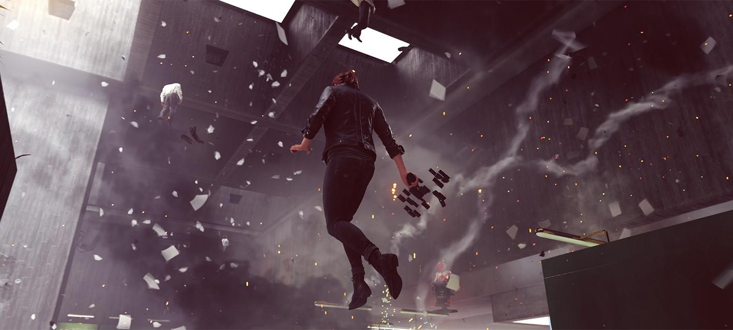 Xbox Series S вызывает опасения у старшего технического продюсера Remedy