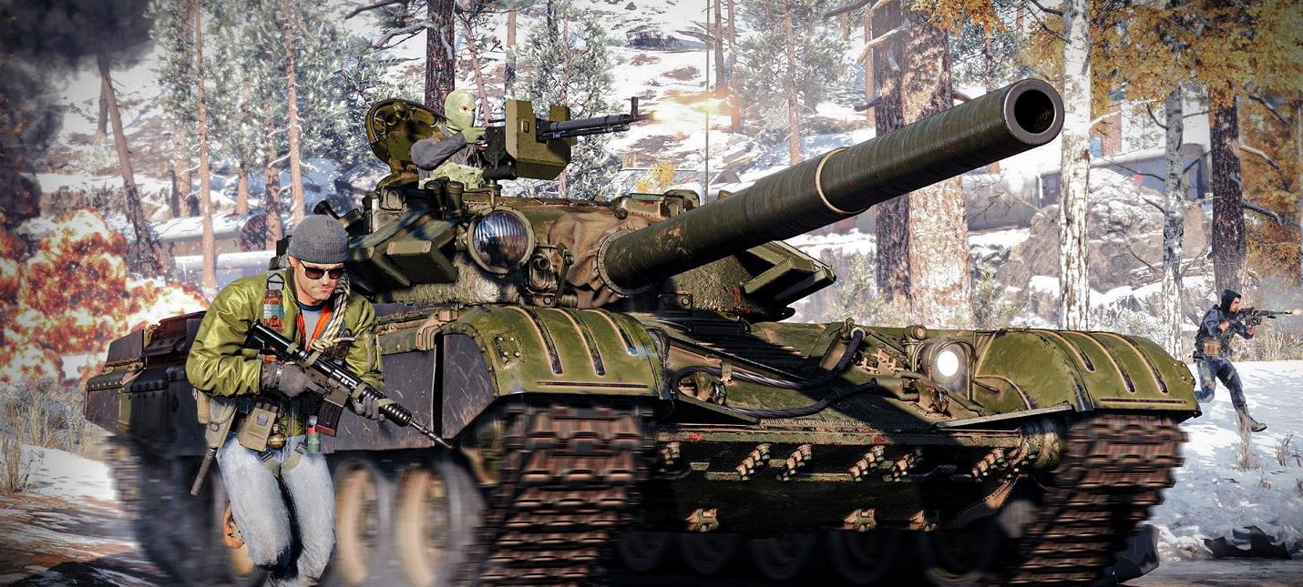 50 минут геймплея мультиплеера Call of Duty: Black Ops Cold War