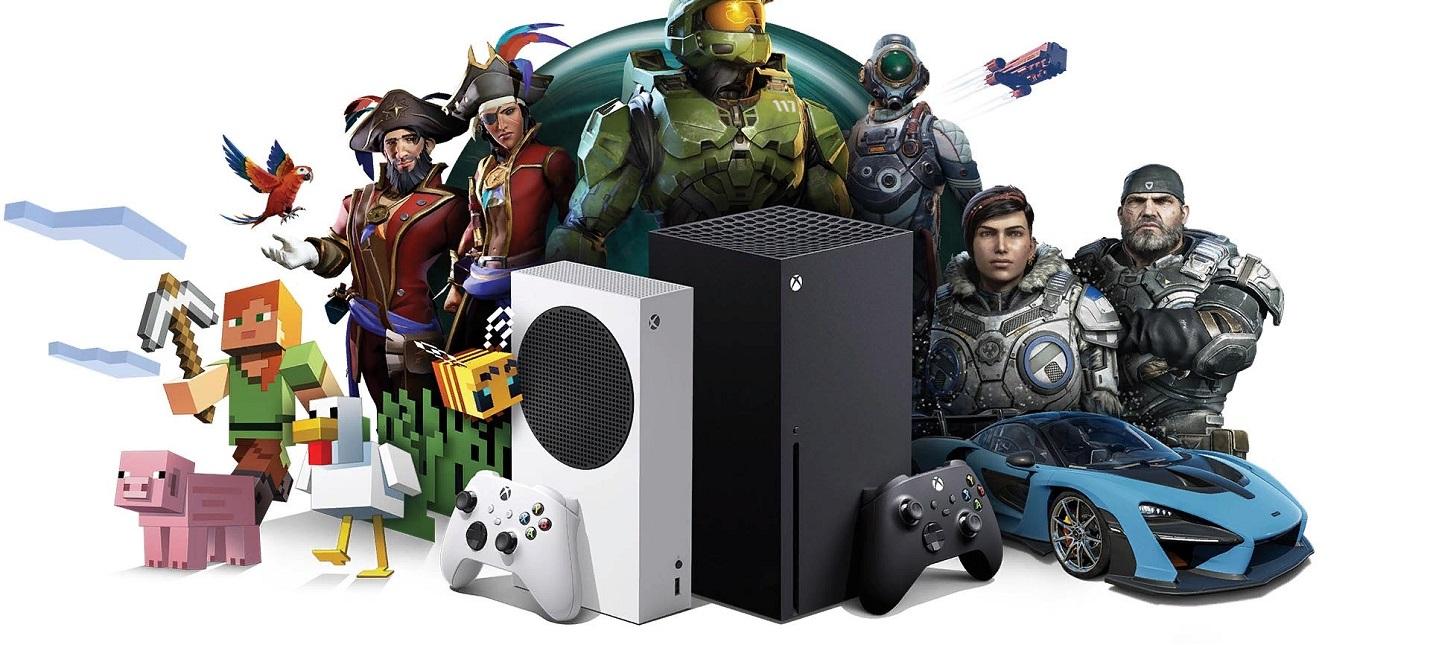Джефф Грабб Microsoft будет продавать Xbox Series S и Series X себе в минус