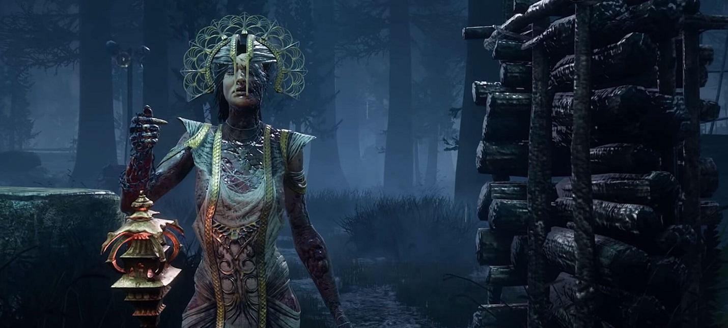 Dead by Daylight получила бесплатные выходные на PC