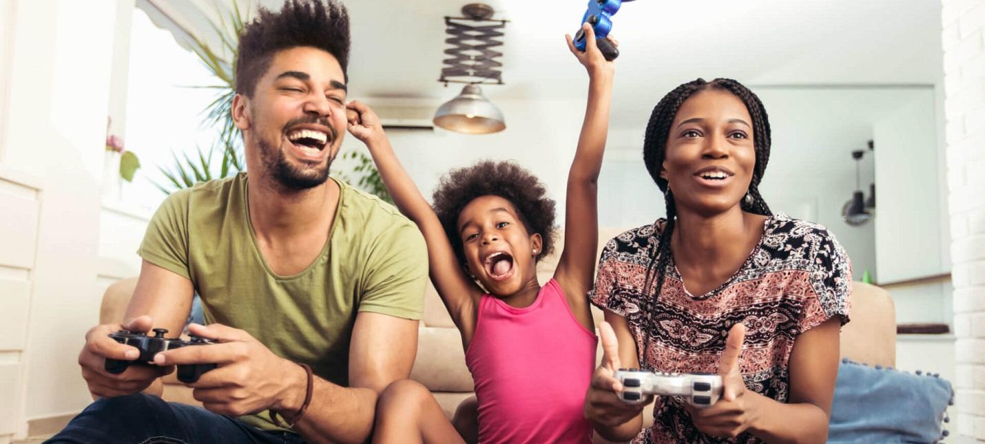 Видеоигры сделали людей счастливее во время пандемии