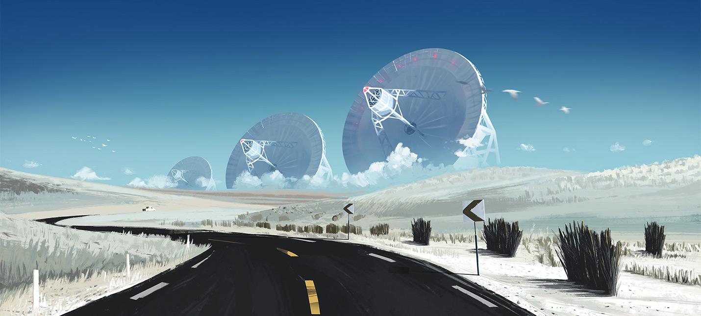 Никого нет дома, перезвоните позже  астрономы пока не нашли следов инопланетных цивилизаций