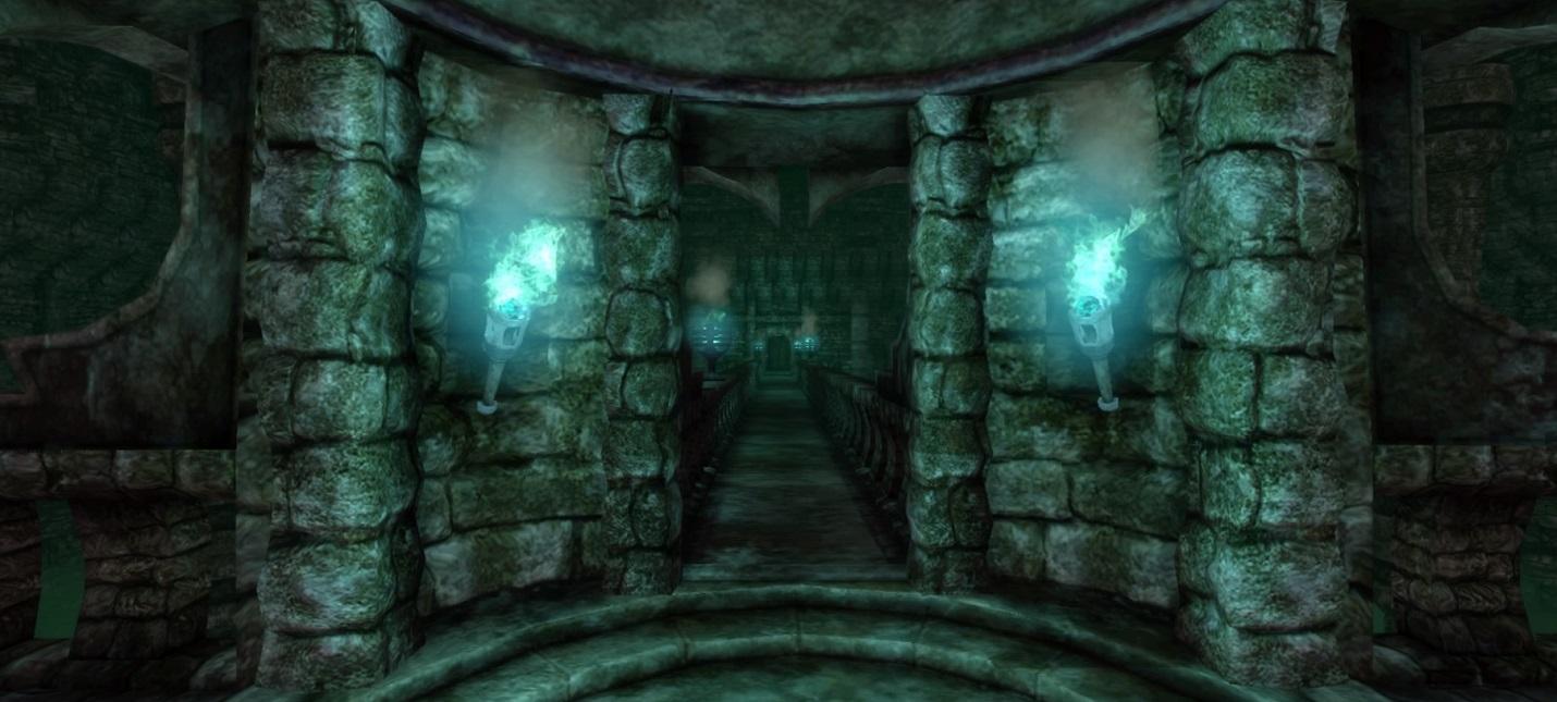 Источники вдохновения, монстры-растения и другие факты Amnesia: The Dark Descent