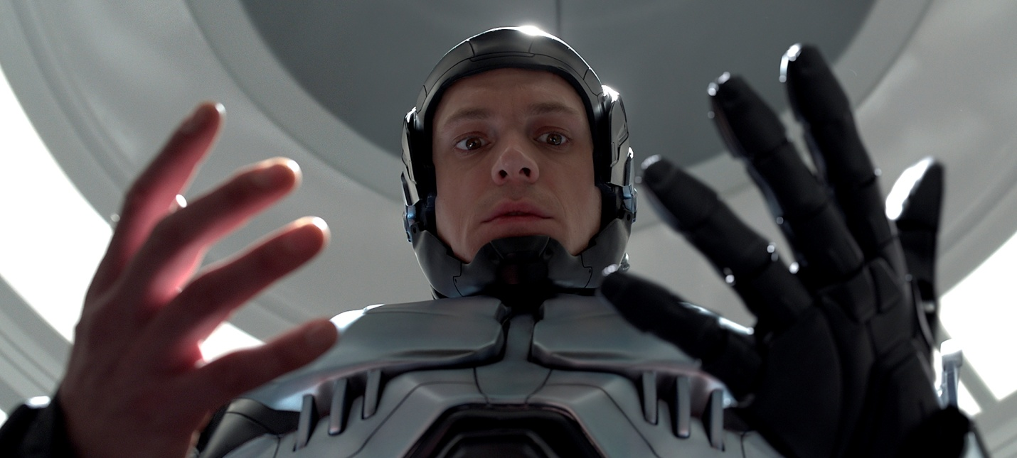 MGM готовит сериал-приквел Робокопа без участия самого Робокопа