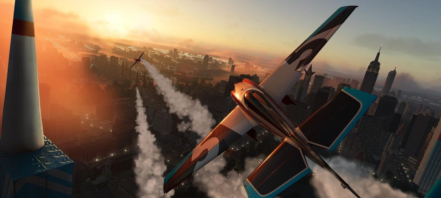 Far Cry VR, третий год The Crew 2 и другие анонсы с Ubisoft Forward