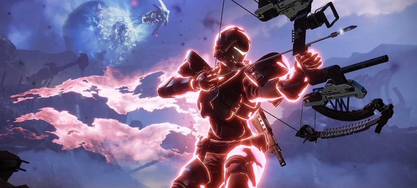 Подробности изменений режима Гамбит Destiny 2