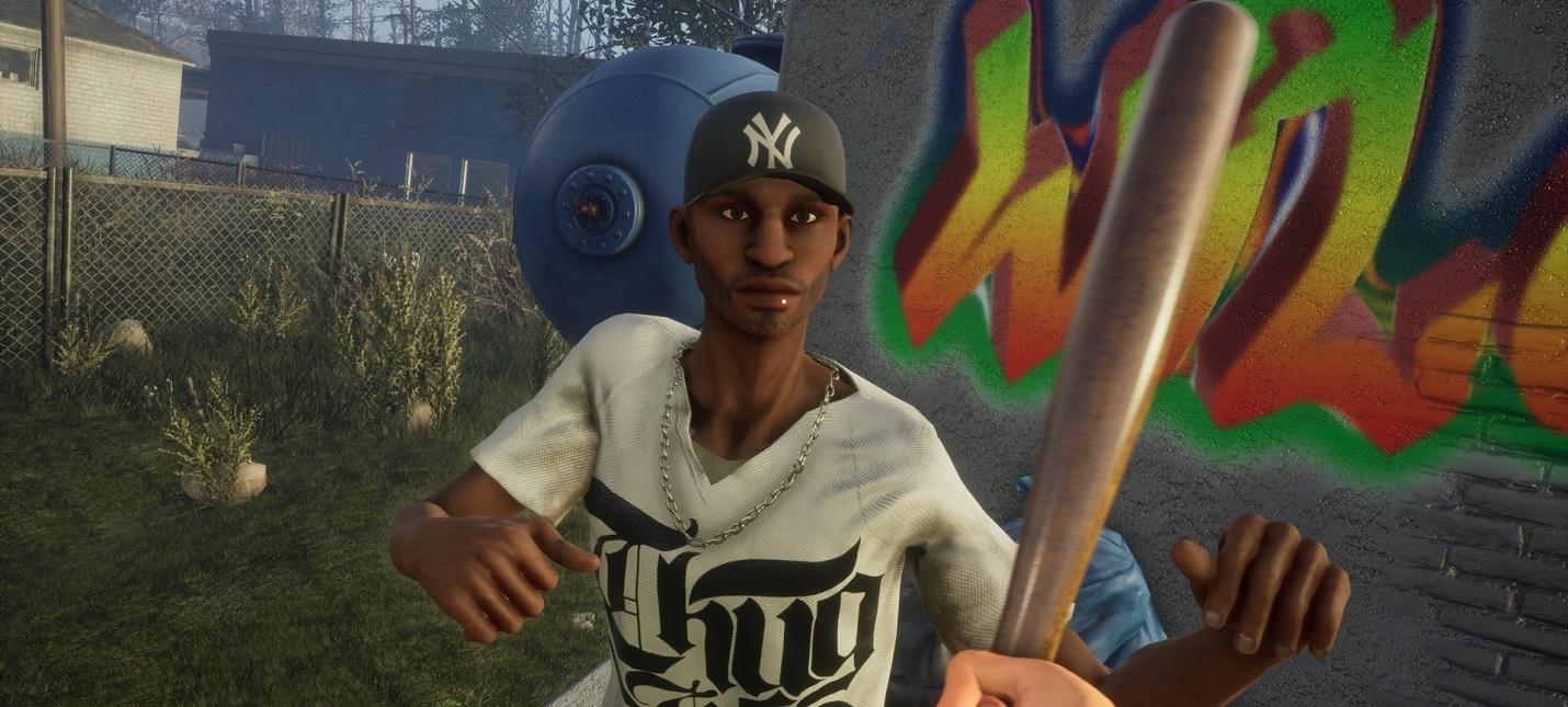Ограбления, перестрелки и доступные женщины в трейлере Gangster Simulator