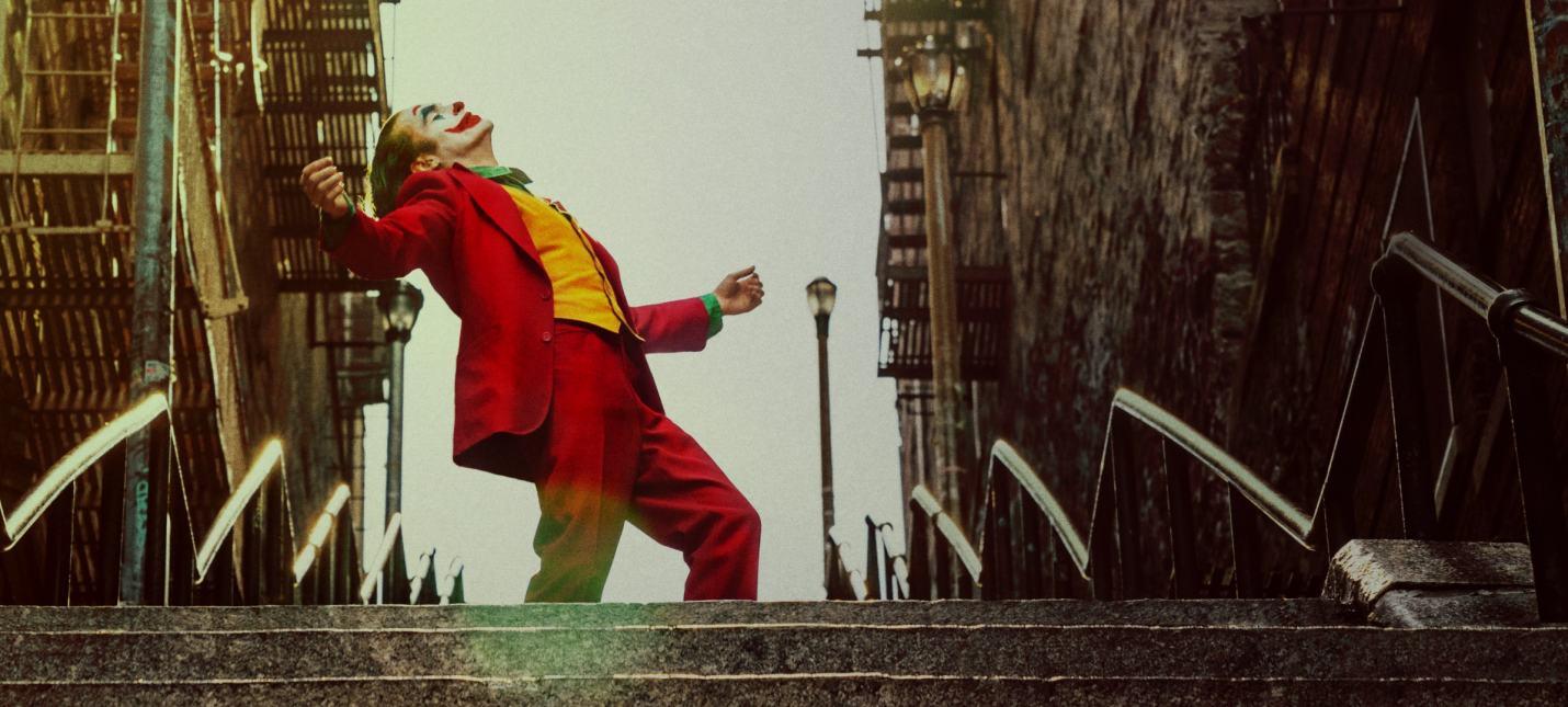 СМИ Хоакину Фениксу предложили сняться в сиквелах Джокера