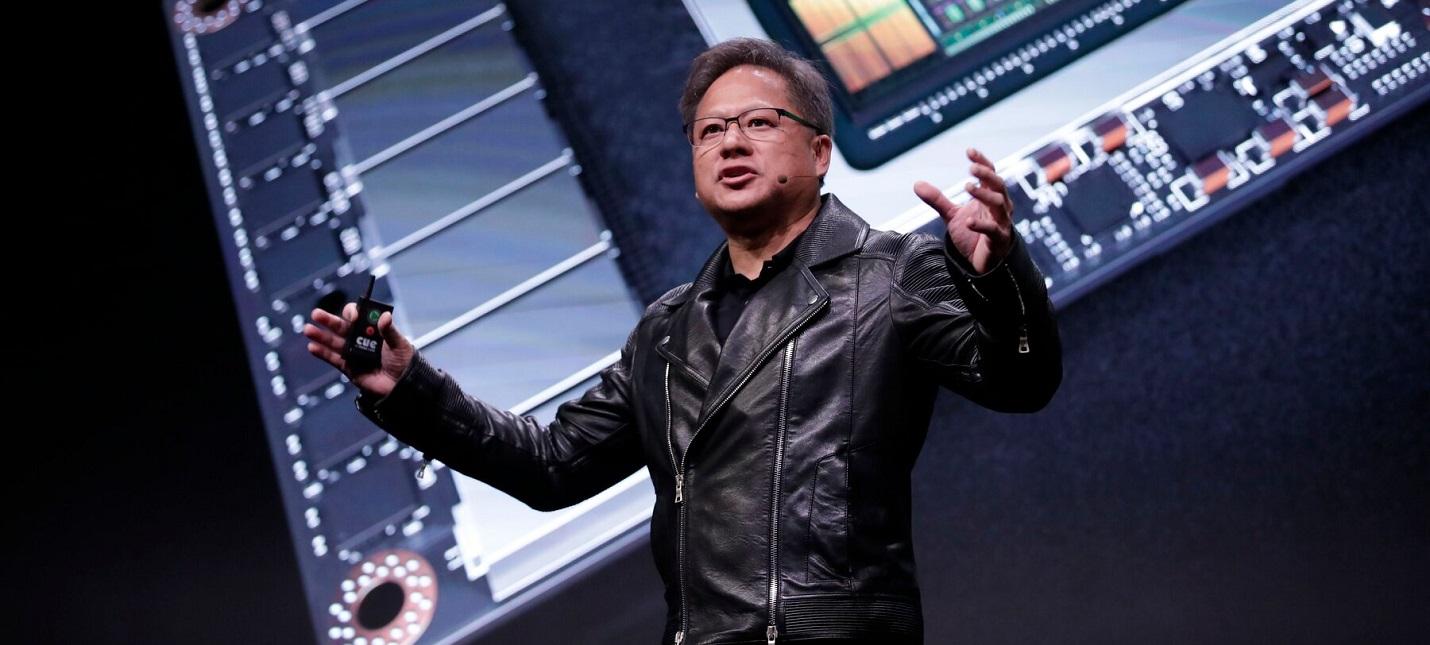 NVIDIA согласна купить ARM за $40 миллиардов, но сделка еще не одобрена