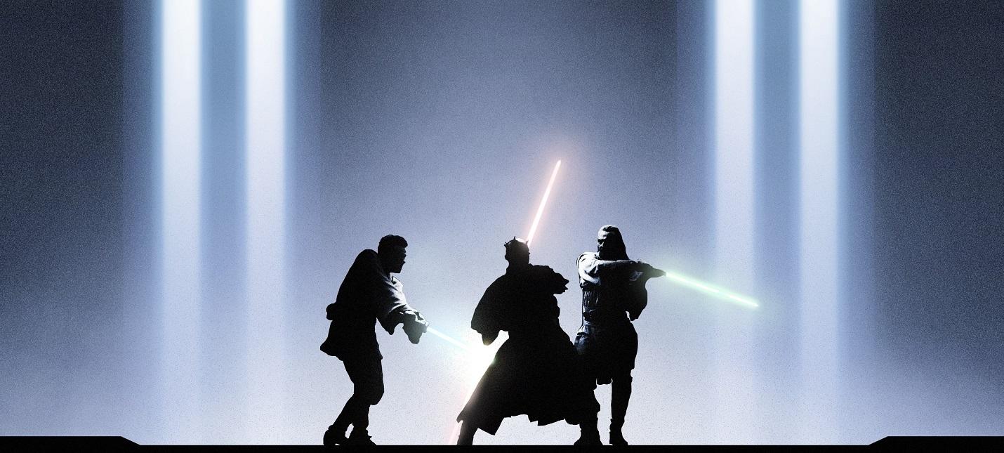 """Корабль Торговой Федерации из первого эпизода """"Звездных войн"""" воссоздали на Unreal Engine 4"""