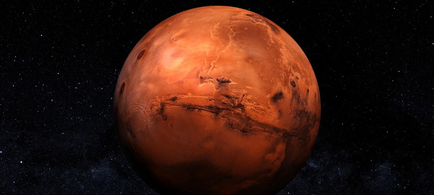 Япония отправит на Марс и его луны миссию с 8K камерами