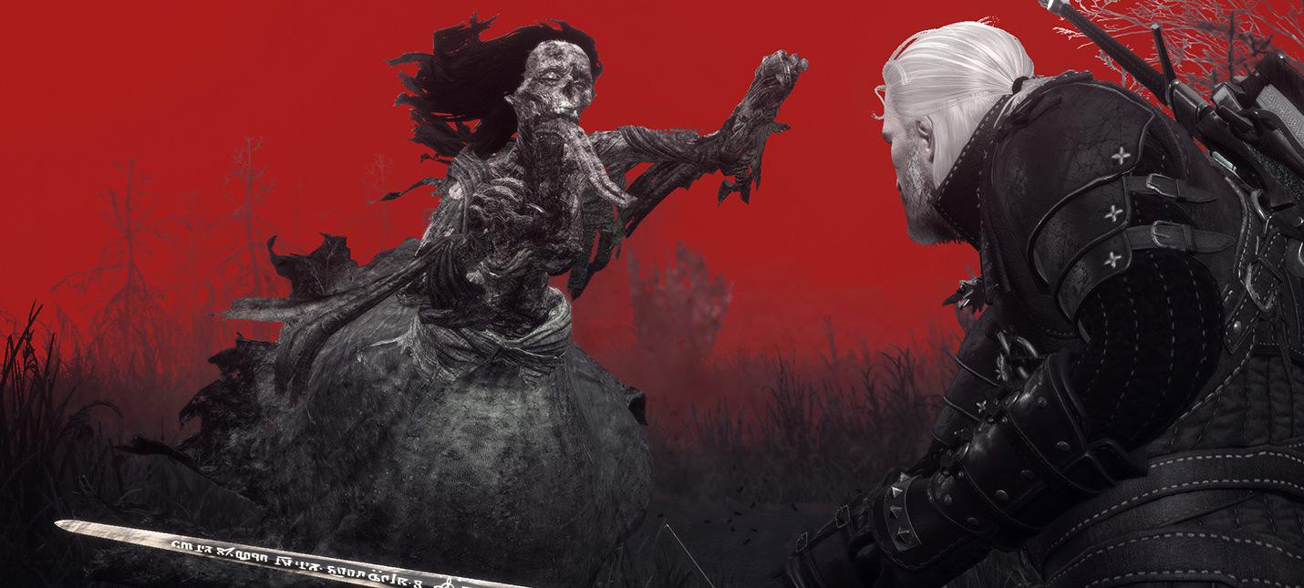 Поклонник The Witcher 3 Wild Hunt выпустил собственный бестиарий