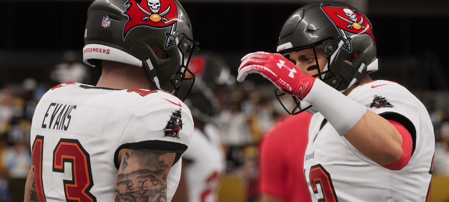 NPD Group Madden NFL 21  самая продаваемая игра августа в США
