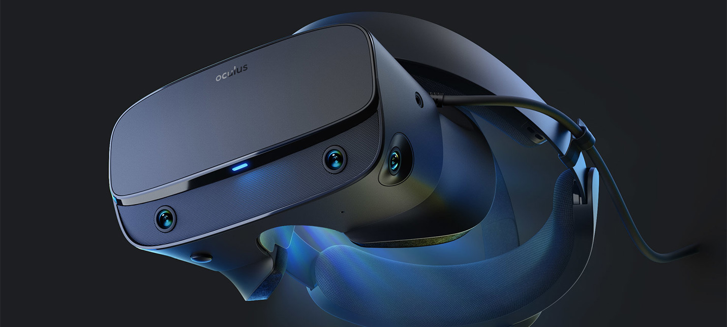 Утечка: Характеристики и дизайн Oculus Quest 2