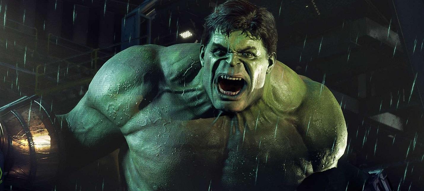 Crystal Dynamics продолжит работать над мультиплеерными играми